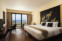 モーベンピック リゾート&スパ カロンビーチ プーケット