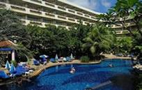 The Royal Paradise Hotel & Spa (ザ ロイヤル パラダイス ホテル&スパ)