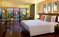 Swissotel Resort Phuket Patong Beach (スイソテルリゾートプーケットパトンビーチ)