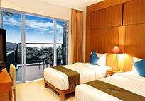 アンダキラ ホテル