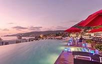The Charm Resort Phuket (ザ チャーム リゾート プーケット)