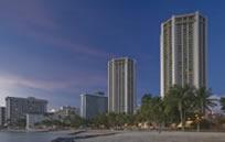 Hyatt Regency Waikiki (ハイアット リージェンシー ワイキキ リゾート&スパ)