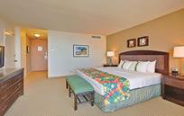 Holiday Inn Resort Waikiki Beachcomber (ホリデイイン リゾート ワイキキ ビーチコマー)