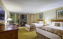 Waikiki Resort Hotel (ワイキキ リゾート ホテル)
