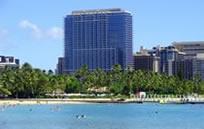 Trump International Hotel Waikiki Beach Walk (トランプ インターナショナル ホテル ワイキキ ビーチウォーク)