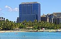 Trump International Hotel Waikiki (トランプインターナショナル ホテル ワイキキ ビーチウォーク)