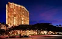 The Ritz-Carlton Residences, Waikiki Beach (ザ リッツカールトン レジデンス ワイキキビーチ)