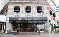 Crowne Plaza Hotel (クラウンプラザ)
