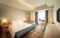 Hotel Cozzi - Zhongshan Kaohsiung (ホテルコッツィ 高雄中山館/和逸‧高雄中山館)
