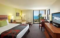 コートヤード キングカメハメハズ コナビーチ ホテル