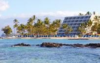 Mauna Lani Bay Hotel (マウナラニベイ ホテル)