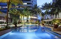 Intercontinental Kuala Lumpur (インターコンチネンタルクアラルンプール)