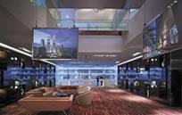 Traders Hotel Kuala Lumpur By Shangri-La (トレーダース ホテル クアラルンプール バイ シャングリラ)