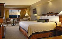 Luxor Hotel & Casino (ルクソール ホテル & カジノ)
