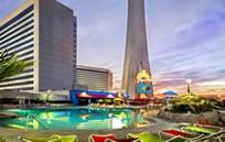 Stratosphere Tower & Hotel (ストラトスフィア タワー&ホテル)