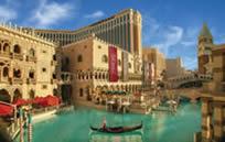 The Venetian Resort Casino (ベネチアン リゾート カジノ)