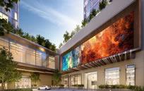 ホテル インディゴ ロサンゼルス ダウンタウン