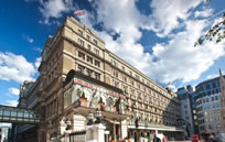 Amba Hotel Charing Cross (アンバ ホテル チャーリングクロス)