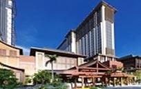Sheraton Grand Macao Hotel、 Cotai Central (シェラトングランド マカオ コタイセントラル)