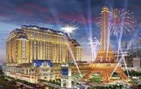Parisian Macau (パリジャンマカオ)