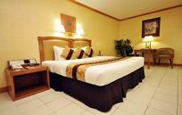 エグゼクティブ ホテル マニラ