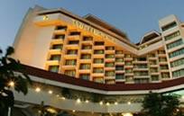 The Heritage Hotel Manila (ザヘリテージホテル マニラ)