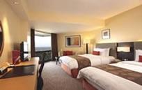 Hotel Jen (ホテルジェンマニラ 旧:トレーダーズ)
