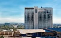 New World Hotel Makati City Manila (ニューワールド マカティホテル)
