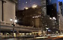 Grand Hyatt New York (グランドハイアットニューヨーク)