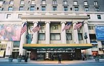 New York Hotel Pennsylvania (ニューヨーク ホテル ペンシルバニア)