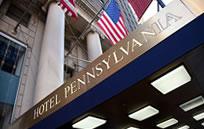New York'S Hotels Pennsylvania (ニューヨークホテル ペンシルバニア)