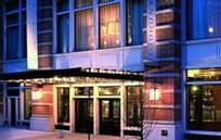 Soho Grand Hotel (ソーホー グランド ホテル)