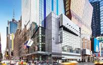 ウェスティン ニューヨーク タイムズスクエア