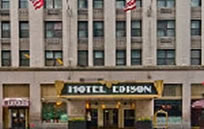 Edison Hotel (エジソン ホテル)