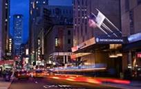 Intercontinental New York Times Square (インターコンチネンタルタイムズスクエアニューヨーク)