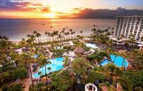 The Westin Maui Resort & Spa (ウェスティン マウイ リゾート & スパ)