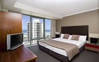 Mantra Legends Hotel、 Surfers Paradise (マントラ レジェンズ ホテル)