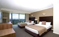 Mantra Legends Hotel、 Surfers Paradise (マントラ レジェンズ ホテル )