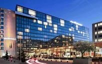 Pullman Paris Centre Bercy (プルマン パリ サントル ベルシー)
