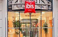 Ibis Opera La Fayette (イビス オペラ ラ ファイエット)