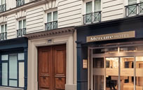 Mercure Opera Grands Boulevards (メルキュール オペラ グラン ブールヴァール)