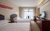 北京ランドマーク タワーズ ホテル