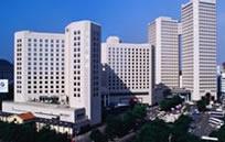 Beijing Landmark Hotel (北京ランドマークホテル/北京亮馬河飯店)