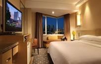 Hotel Nikko New Century Beijing (ホテル ニッコー ニューセンチュリー 北京/北京新世紀日航飯店)