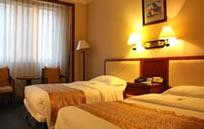 Jing Du Yuan Hotel (ジン ドゥ ユエン ホテル/京都苑賓館)
