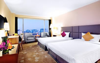 Novotel Beijing Xin Qiao Hotel (ノボテル シンチャオ北京/北京新僑諾富特飯店)