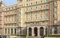 Beijing Hotel Nuo Wangfujing (北京ホテル ヌオ 王府井/北京飯店諾金(旧 ラッフルズ北京ホテル) )