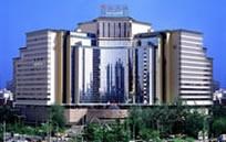Swissotel Beijing Hong Kong Macau Center (スイソテル ペキン ホンコン マカオ/北京港澳中心瑞士酒店)