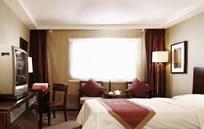 北京サンワールドホテル