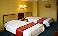 Wangfujing Dawan Hotel (北京 ワンフーチン ダーワン ホテル /北京北京王府井大万酒店)